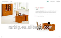 executive manager desk,cheap furniture,classical elegant wood furnitureYE1416
