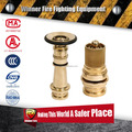 Hydrant Equipments Fire Hose Wholesaler Triple Purpose Nozzle