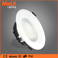 new dimmable round surface mounted 5w LED downlight