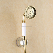 Strong Vacuum Suction Cup ABS Shower Head Bracket&Holder