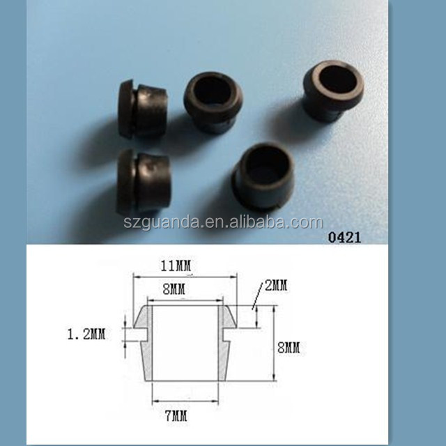 rubber waterproof coupling rubber bush sealing