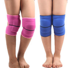 good quality children knee pad or knee supoort with good price of knee brace