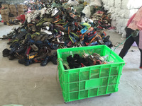 grade A summer sorted mixed used shoes, second hand shoes cheap price