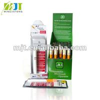 colorful smoke plastic cigarette pack 85mm,113mm,120mm disposable e cigarette M3series