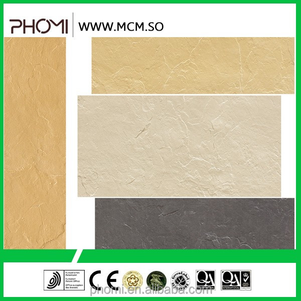 Interior Tile natural pumice stone