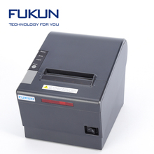 80use printer driver ESC/POS /OPOS command USB+Serial+Lan direct thermal printer control board with auto cutter FK-POS80-BR