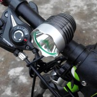 Mountain CREE XML T6 Led 1000
