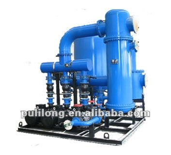 different kinds of plate and frame heat exchanger