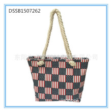Top quality wholesale cotton custom canvas tote bag