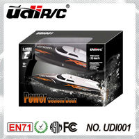 2014 NEW 2.4G High speed electric RC boat UDI001