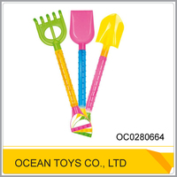 Whosale sandbeach style toy stick plastic bubble wands for summer OC0280664