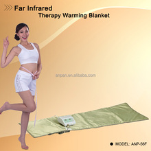 electric thermal blanketANP-56F FIR Medical Heating Blanket thermal massage blanket electric heat blanket
