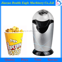 Hot sale professional household caramel popcorn machine/mini rice popper machine with Wholesale Price