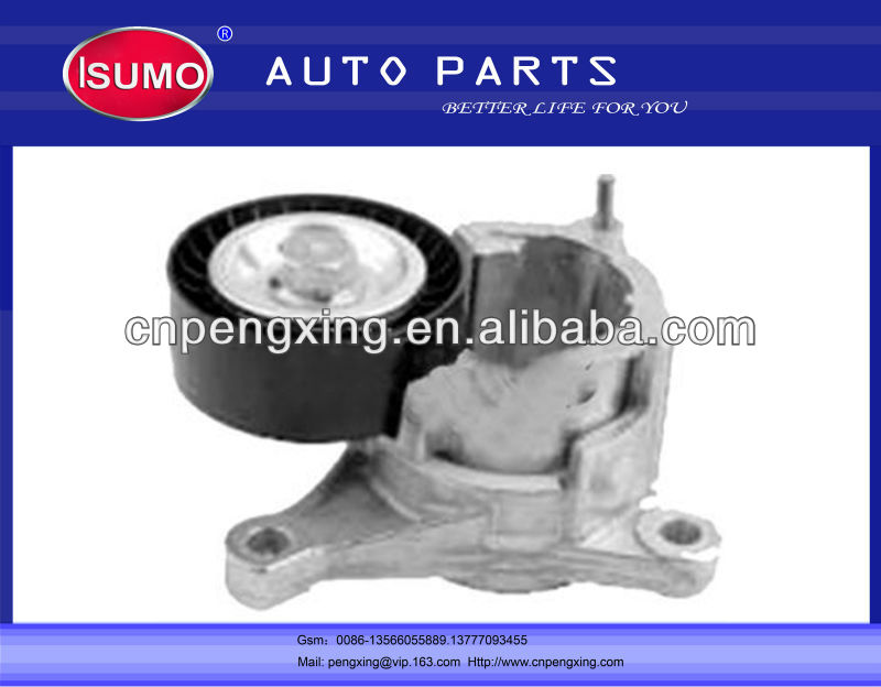 high quality timing belt tensioner 5751.61 FOR PEUGEOT 206, 307, 406