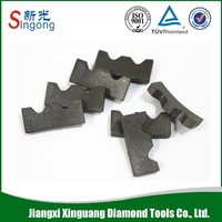 Top Grade Branded Sintered Diamond Core Drill Bit Set
