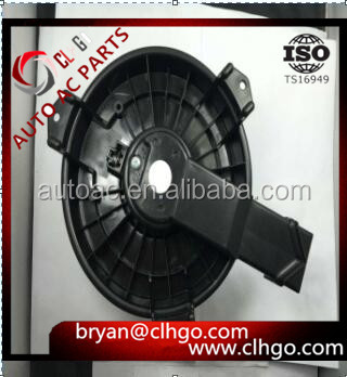 High Quality A/C Blower Motor w/Fan Cage for CI VIC 12-LHD 79310-TS6-H01