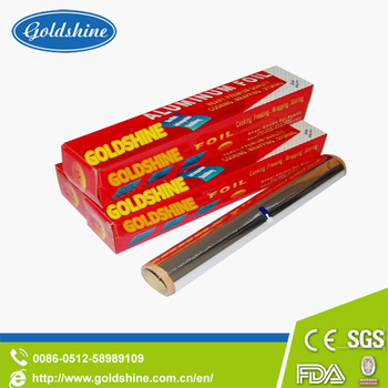 goldshine Packing Kitchen Aluminum Foil price