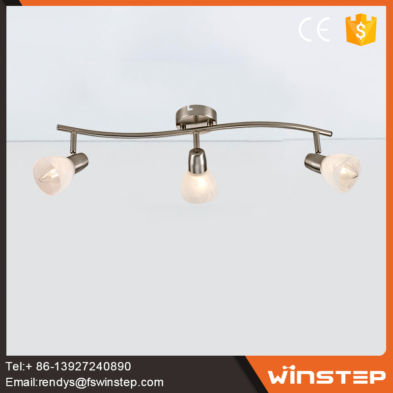 Hot sale 15w decorative led <strong>ceiling</strong> spotlight glass