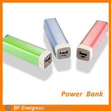 2015 Cheapest Power bank, Manufacturer Sale 2200mah Mobile Power, Made In China Factory