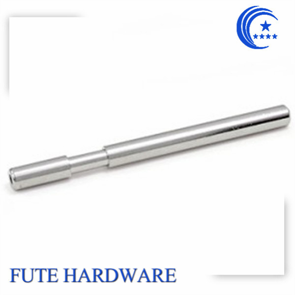 Customized Cylinder stainless steel linear shaft(1-50mm)