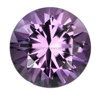 Amethyst Round shape 8 mm Facted also avaliabe in cabs , checker & Beads