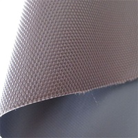 1680D Waterproof Oxford Fabric PVC Coated Polyester Ripstop Fabric Customized Fabric For Luggage Bag