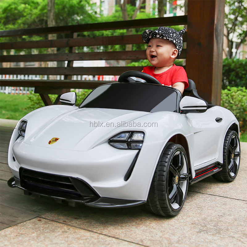 three gear cheap remote control children electronic toy car with lights