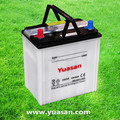 Yuasan Mini High Quality 12V35AH Lead Acid Dry Auto Battery--36B20R