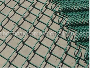 PVC Coated Curved Wire Mesh Fence Panel/Security panel fencing/3D Curved Welded Fence mesh gate size 50*200mm