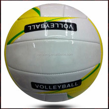 official promotional volleyball,official beach volleyball ball