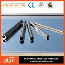 DIN2391 Seamless Steel Pipe for High Heels Tube