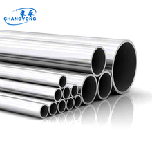 Factory Supply AISI Rectangle Tube/Square Pipe 304/316 Stainless Steel