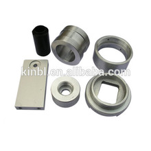 High-precision CNC aluminum machining parts / CNC mechanical product