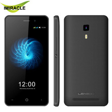 Leagoo Z3C Cell Phone 4.5 inch Android 6.0 SC7731C Quad Core Unlocked 3G Smartphone