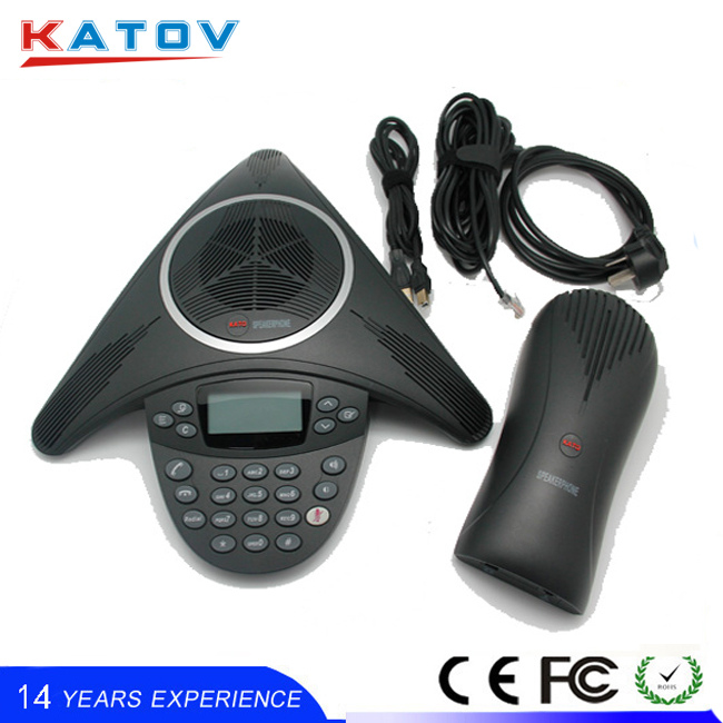 Laptop USB Conference Microphone Speakers With Skype, MSN, Yahoo Messenger,Google Talk