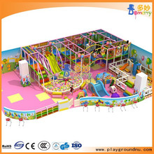 Funny chear amusement CE approved cheap price custom design indoor naughty fort
