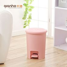 100% factory directly competitive price home bathroom toliet plastic recycle bin color code