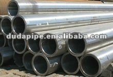 Sch20-sch160 Seamless Carbon Steel PipeFor Oil and Gas Industrial