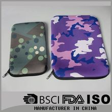 China 2016 miracle laptop sleeve neoprene