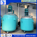 Alibaba supplier sales high quality 1500L reaction kettle for saturated resin