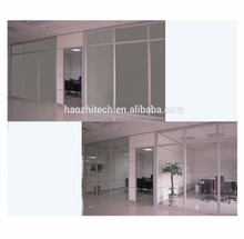 Office Meeting Room Use PDLC Smart Partition Glass Film