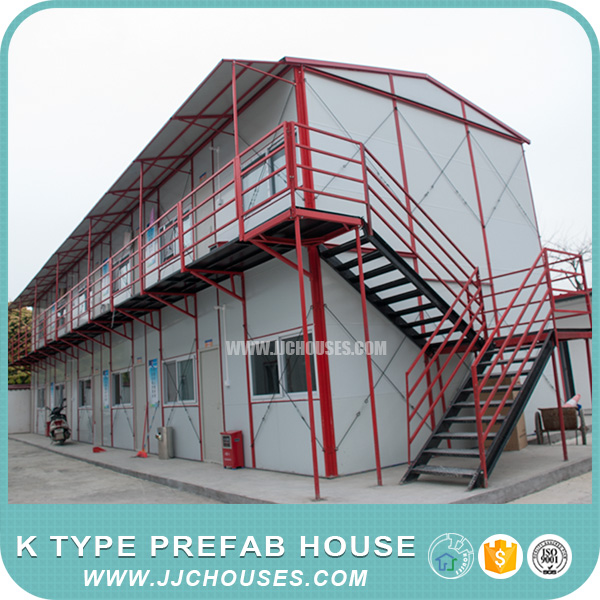 promotional sheet metal houses,prefab house design and interior,China granite happy house prices