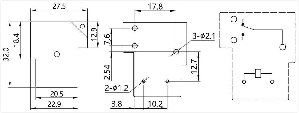 nnc miniature electromagnetic pcb relay nnc67e t90 12v 24v voltage relay SINCGARS Radio Configurations Diagrams