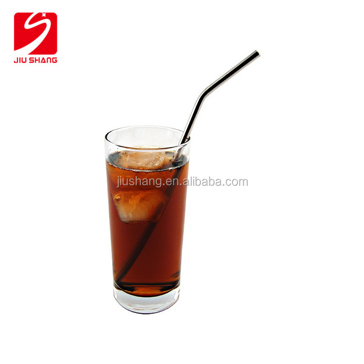 Hot Selling Metal Drinkingfun Straws