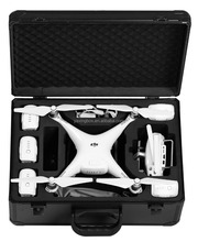 DJI Phantom 4 Pro Case and Pro Plus Case HardCase Also fit for the Phantom 3