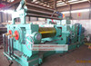 XK-450 rubber mixing mill machine