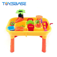 ShanTou Toys Factory Wholesale Summer Plastic Beach Toy Set Play Sand For Kids