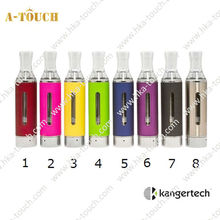 Original Kanger atomizer Evod bcc clearomizer best looks on evod battery and eGo c twist