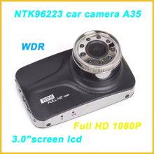 cheapest dash cam, NTK96223 manual car camera hd dvr,mini 0903 dvr car camera