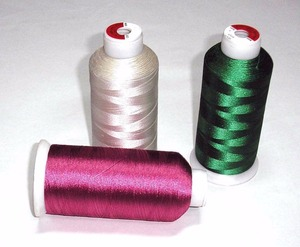 100% royal viscose rayon embroidery thread high quality rayon yarn price 120d/2 top selling 100% rayon embroidery thread